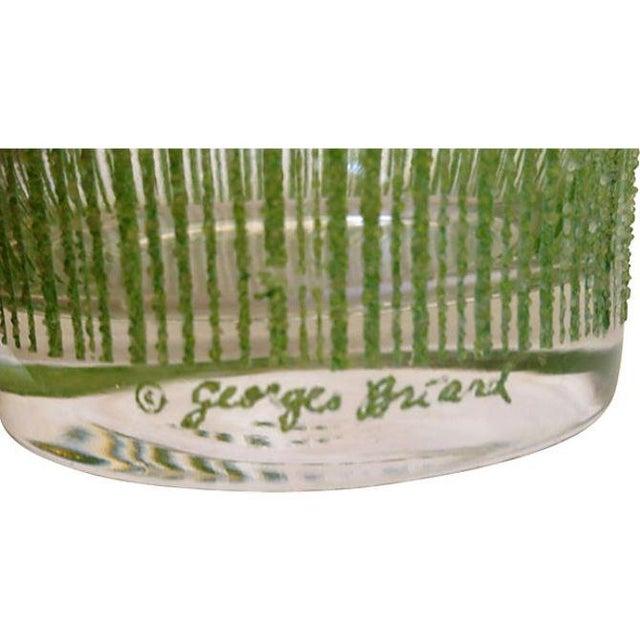 Georges Briard Georges Briard Vintage Bar Glasses - Set of 3 For Sale - Image 4 of 4