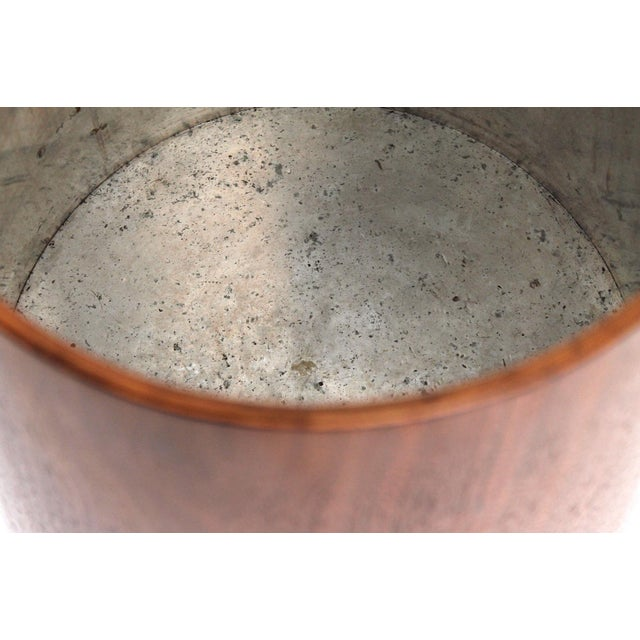 Collection of Jens Risom Wastebaskets For Sale - Image 11 of 13