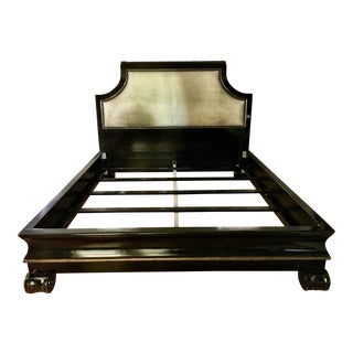 Marge Carson Cezanne King Bed For Sale