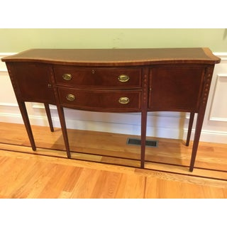 Dining Room Buffet - Has Matching Dining Table & Chairs, Also Listed for Sale Preview