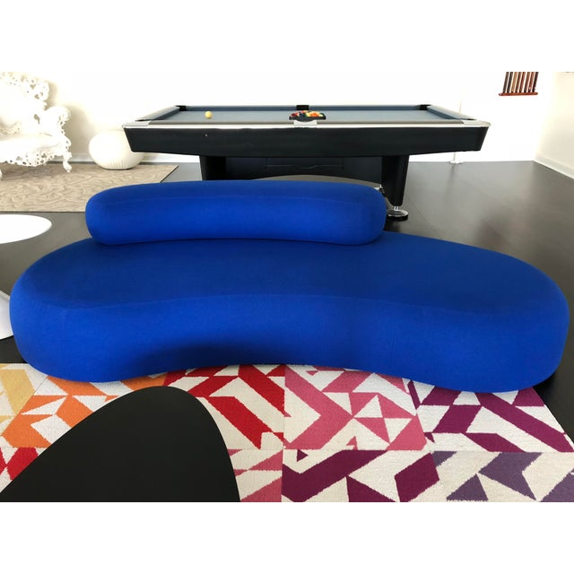 2000 - 2009 Piero Lissoni Bubble Rock Bean Sofa For Sale - Image 5 of 5