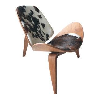 Hans J Wegner for Carl Hansen Ch07 Chair For Sale