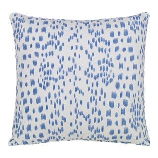 Curated Kravet Les Touches Pillow - Cadet For Sale