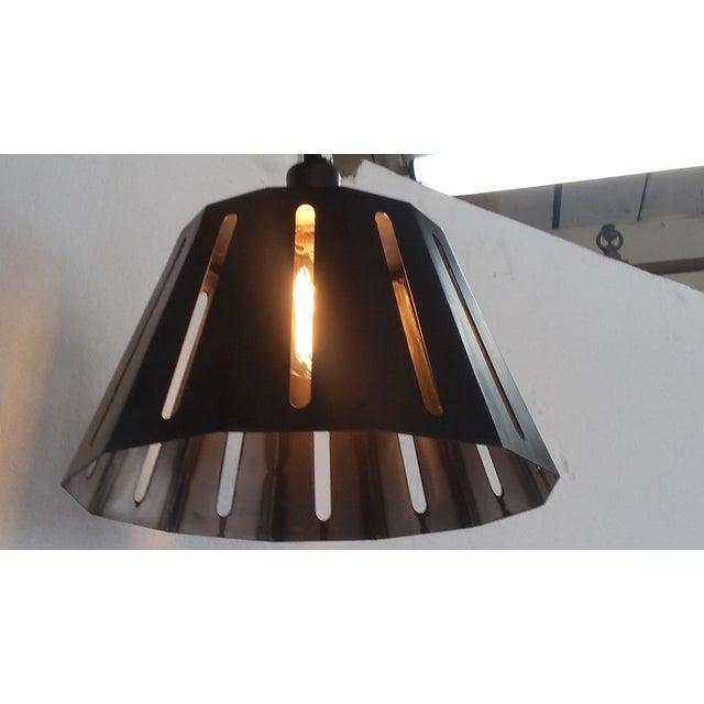 Crusader Pendant Light For Sale - Image 5 of 6