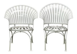 Image of Outdoor Dining Chairs