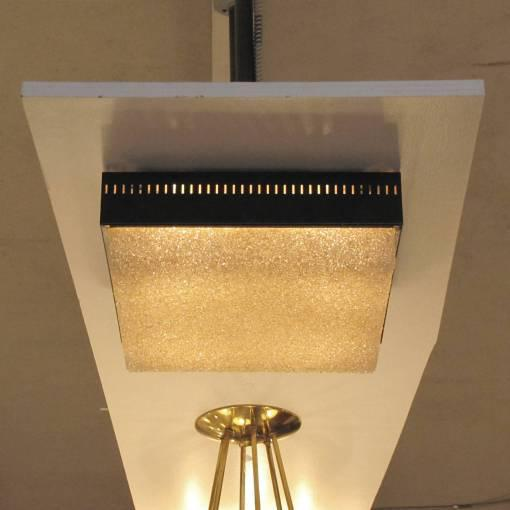 French Flush Mount Light - Image 6 of 10