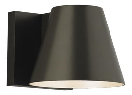 Image of Steel Outdoor Wall Lighting and Sconces