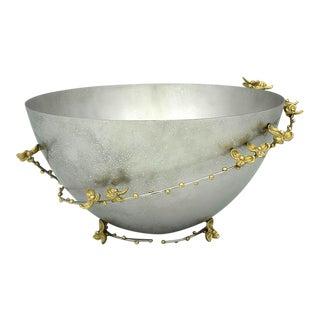 Michael Aram Bittersweet Serving Bowl For Sale