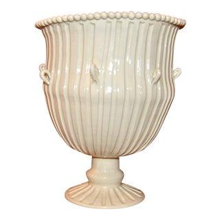 Francis Palmer Clay Vase