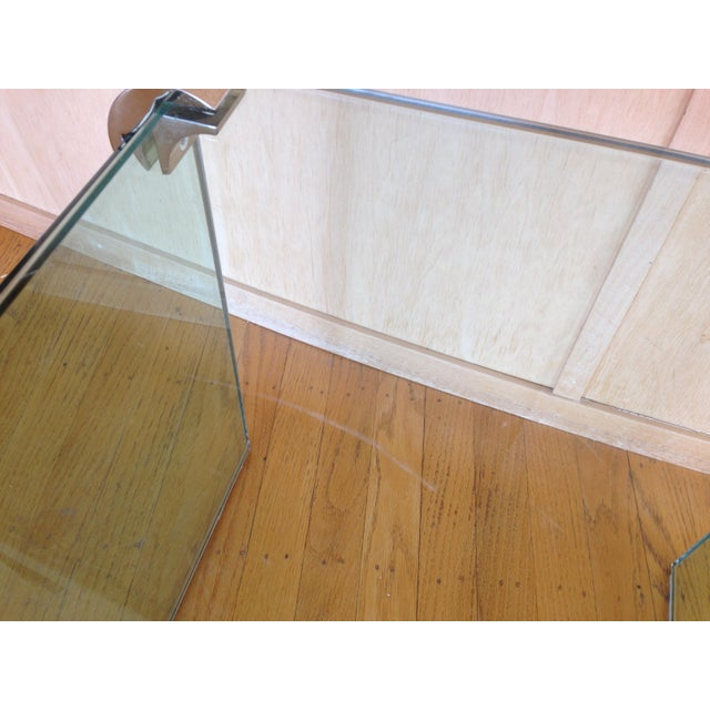 Vintage Pace Corner Table - Image 6 of 6