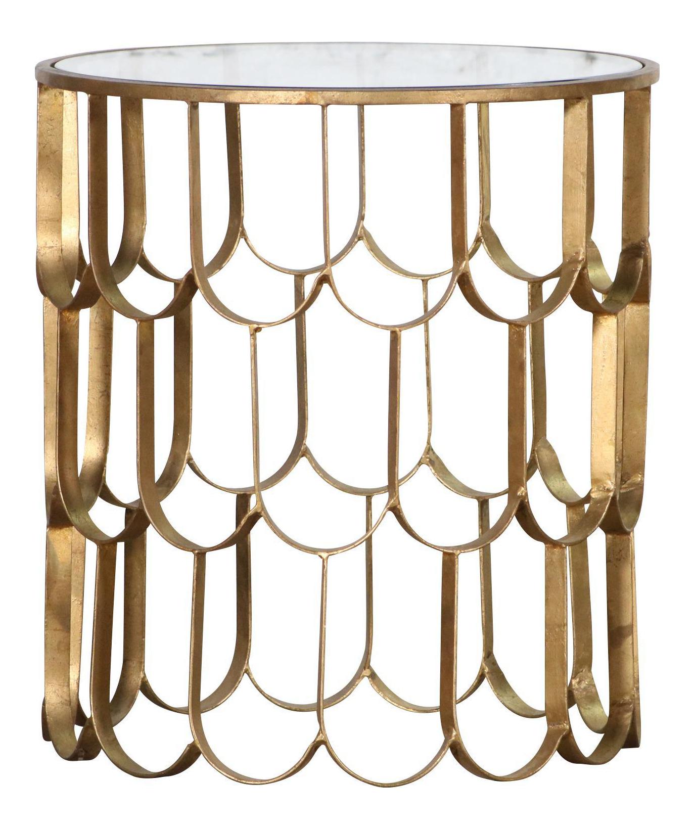 Erdos ko monaco side table