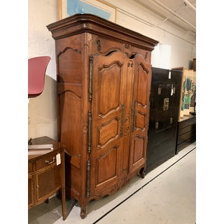 Mid-19th Century French Armoire Preview