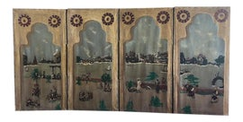 Image of Asian Antique Collage