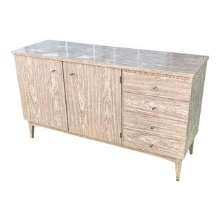 Formica Mid Century Dresser
