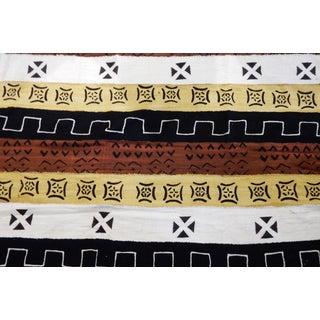 Bogolan Mali Mud Cloth Fabric