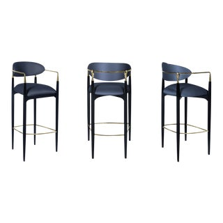 Nahéma Bar Stool From Covet Paris For Sale