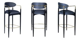 Image of Contemporary Bar Stools