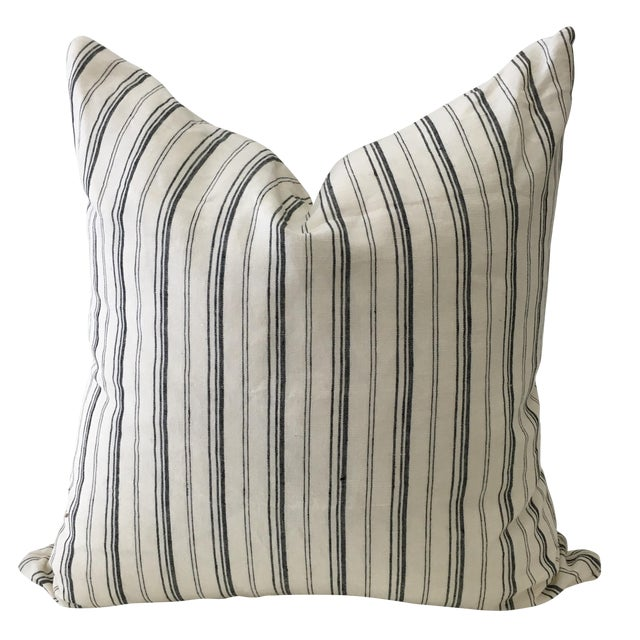 Ralph Lauren Stripe Pillow - Image 1 of 4