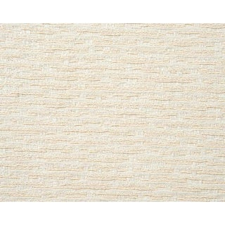 Hinson for the House of Scalamandre Rocket Fabric in Ivory For Sale