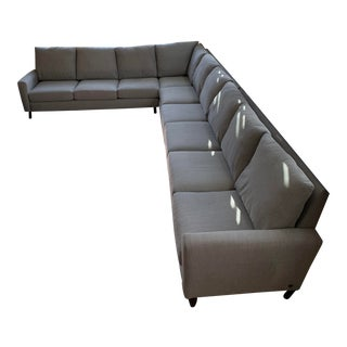 Modern Sectional Sofa For Sale