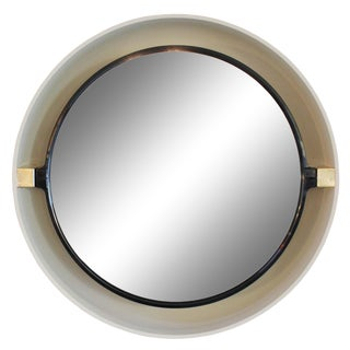 Backlit Swivel Mirror For Sale
