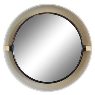 Backlit Swivel Mirror For Sale