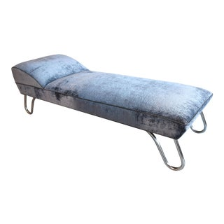 Kem Weber Art Deco Style Daybed For Sale