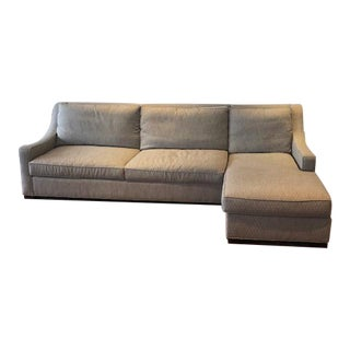 Modern Wesley Hall Couch For Sale