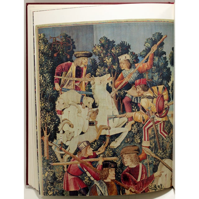 The Unicorn Tapestries, First Edition - Image 7 of 8