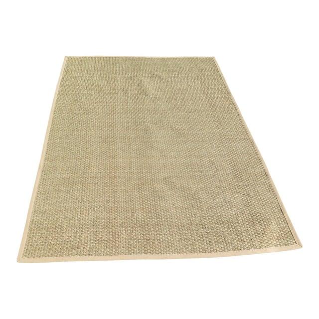 Textile Safavieh Natural Fiber Seagrass Rug- 8′6″ × 11′10″ For Sale - Image 7 of 7