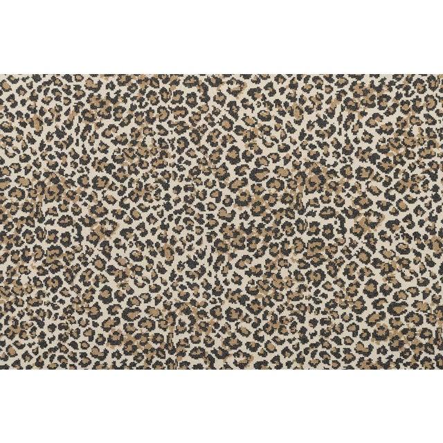Black Stark Studio Rugs, Wildlife, Sahara, 9' X 12' For Sale - Image 8 of 8