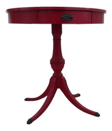 Image of Mersman Side Tables