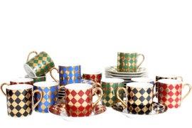Image of Coffee and Tea Service Sale