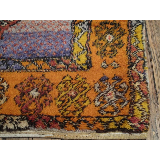 """Yatak"" Rug For Sale - Image 4 of 8"
