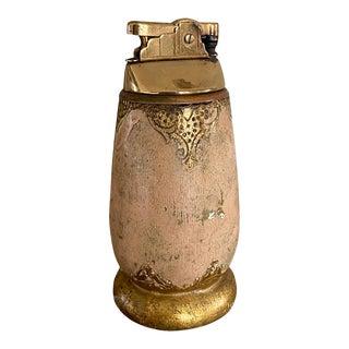 1950s Italian Florentine Lighter For Sale