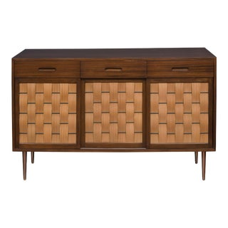 Edward Wormley for Dunbar Credenza For Sale