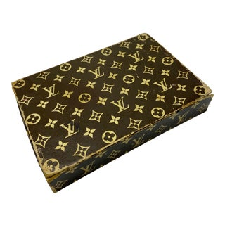 Set of Louis Vuitton Playing Cards For Sale