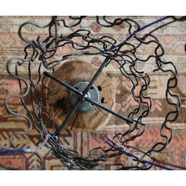 Großartig Vintage Wire Fencing Zeitgenössisch - Der Schaltplan ...