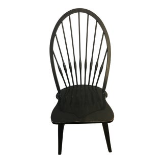 French Country Style Dining Chair For Sale