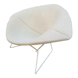 Bertoia Large Rocking Knoll Diamond Chair