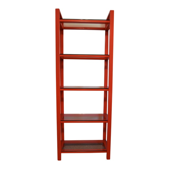 conjunction bookcase size red full with of rose in bookshelf shelving lack speakers