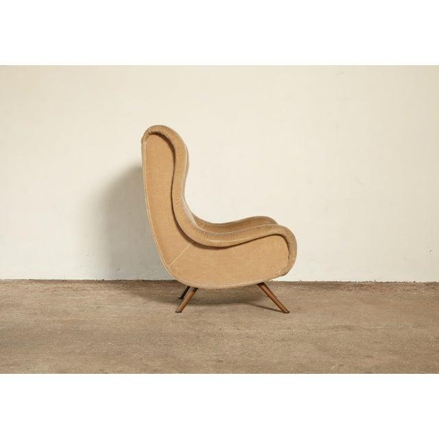 1960s Marco Zanuso Senior Chair, Arflex, Italy, 1960s For Sale - Image 5 of 10