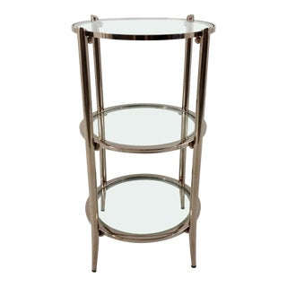 Caracole You Make Me Blush Occasional Table For Sale