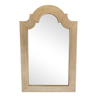 Palm Beach Style Wall Mirror