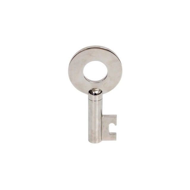 Carl Auböck Model No. 5920 Key Corkscrew by Carl Auböck For Sale - Image 4 of 13