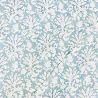 Boho Chic Fermoie Alysham Cotton Designer Fabric by the Yard Preview