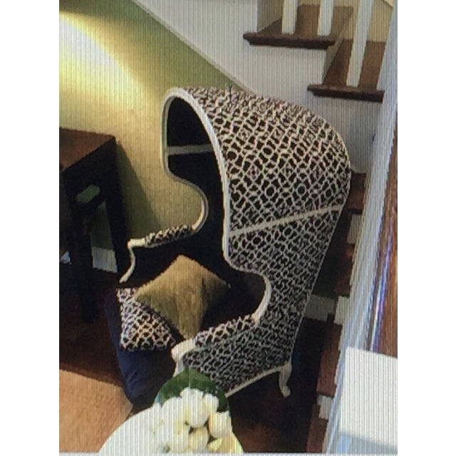 Porter Bonnet Top Chair - Image 2 of 9