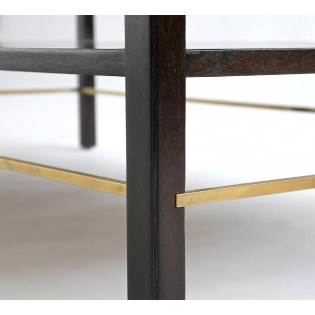 Edward Wormley Dunbar Tall Coffee Table - Image 6 of 10