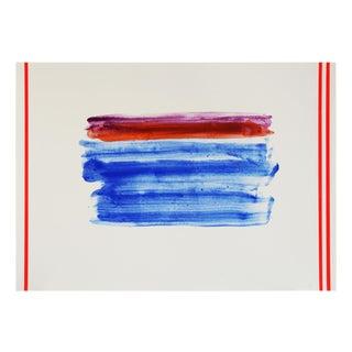 Claude Tétot 'ÄùUntitled 5'Äù, Painting For Sale