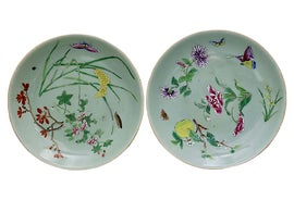 Image of Enamel Wall Accents